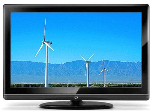 耀科液晶电视驱动板